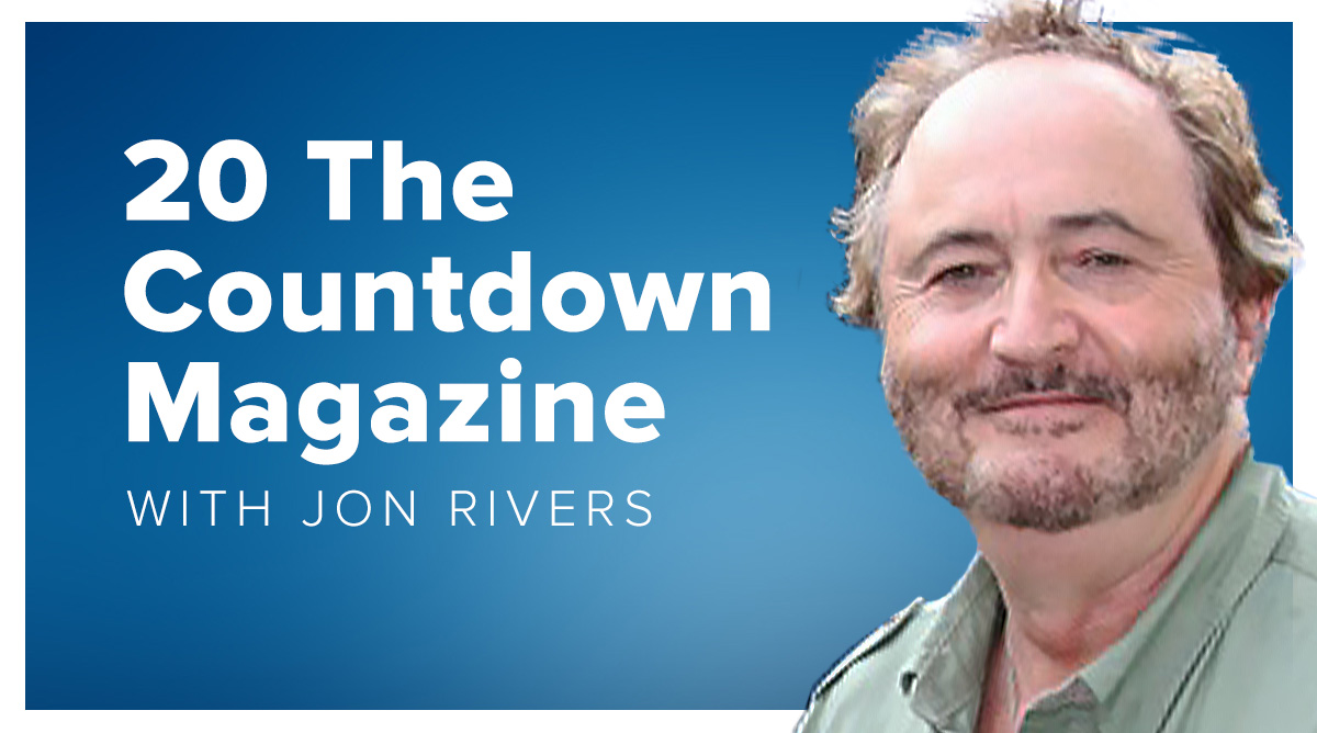The Countdown Magazine